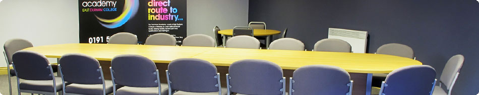 Meeting Room Hire Peterlee